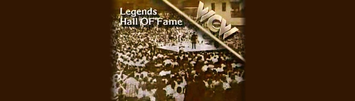 WCW Hall of Fame Inductees