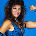 Wendi Richter hall of fame induction speech