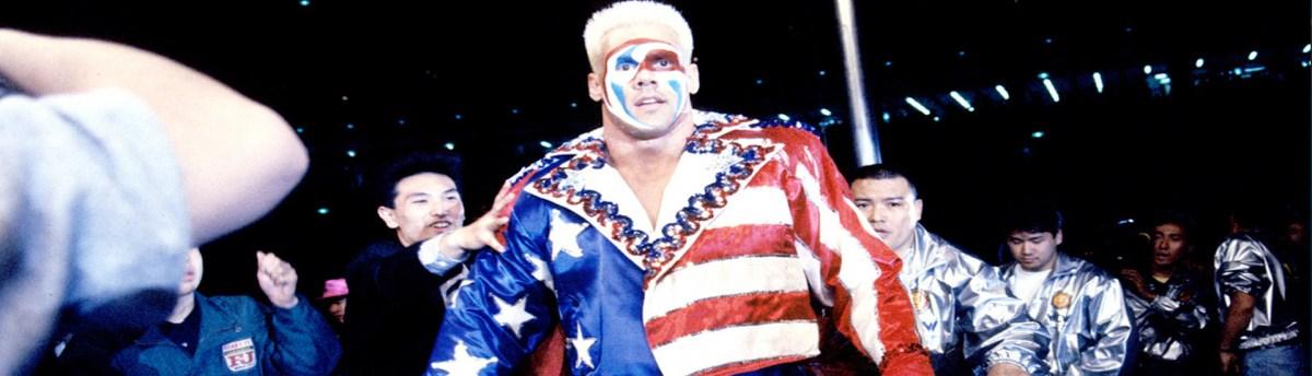 1992 Pro Wrestling Illustrated Top 500 Wrestlers