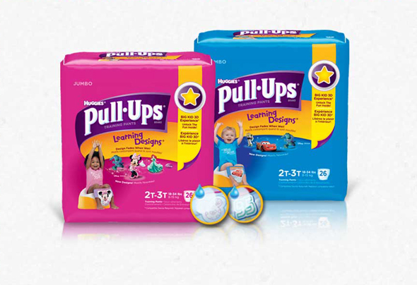 Come join us on our potty training adventures with Huggies Pull-Ups!  #CelebrateFirstFlush #sponsored #MC