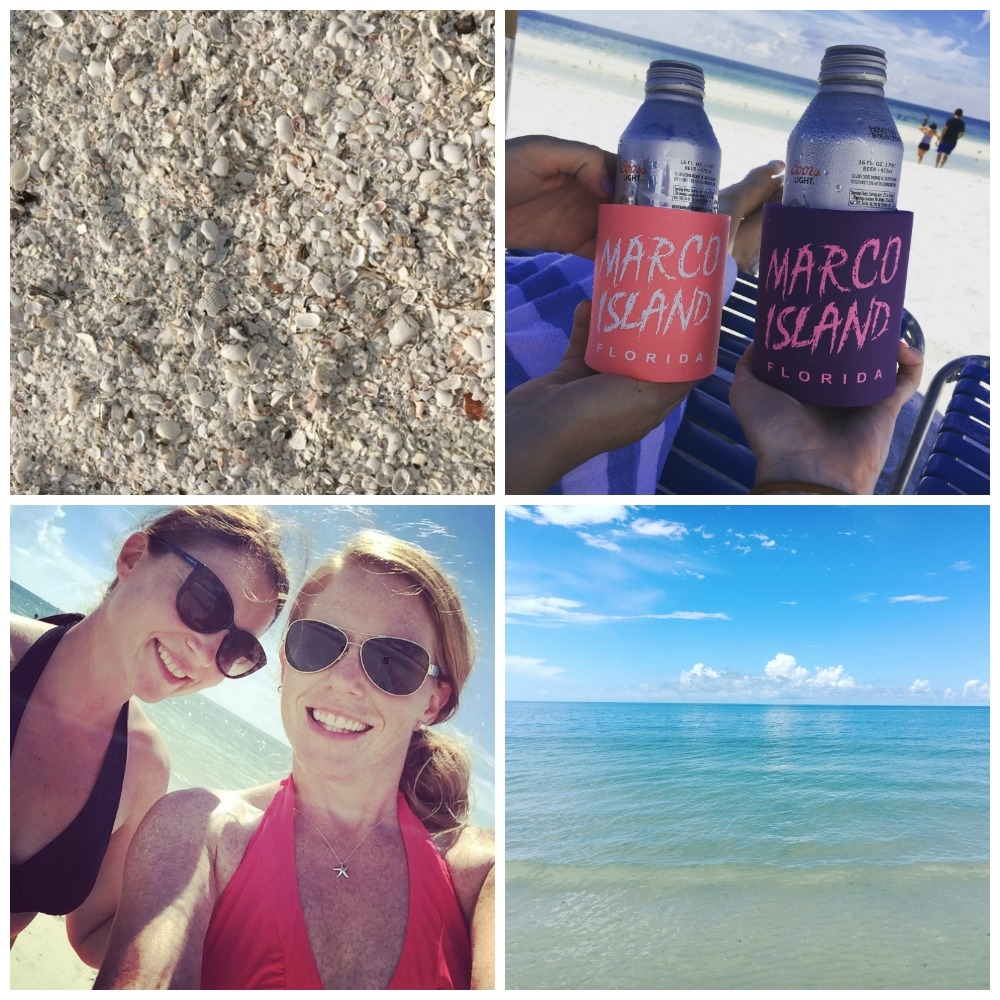 Marco Island Girls Weekend