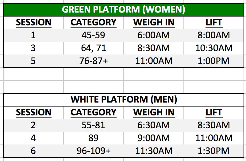 tbsc2-schedule