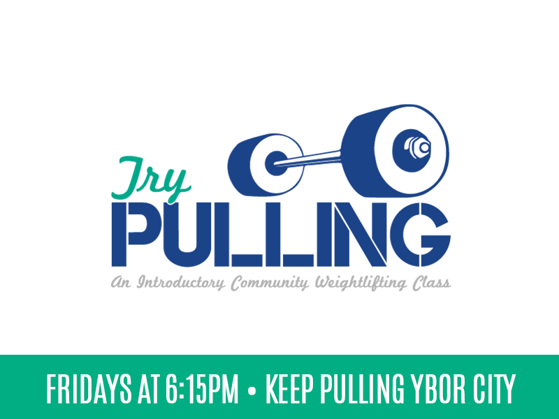trypulling