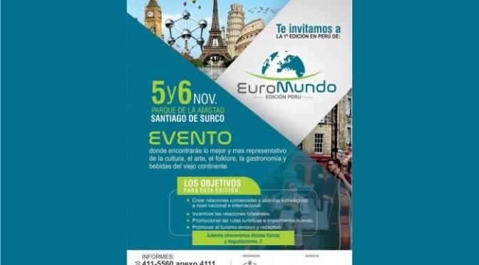 EuroMundo 2016