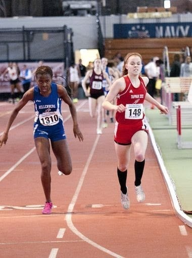 jazmine fray photo finish