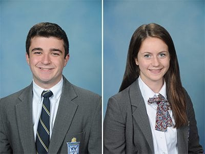 Nicholas Thomas Lassandro &Sarah Ann Korchak