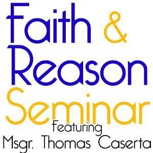 Faith & Reason Seminar march 2015 icon