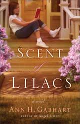 Book Review – The Scent of Lilacs