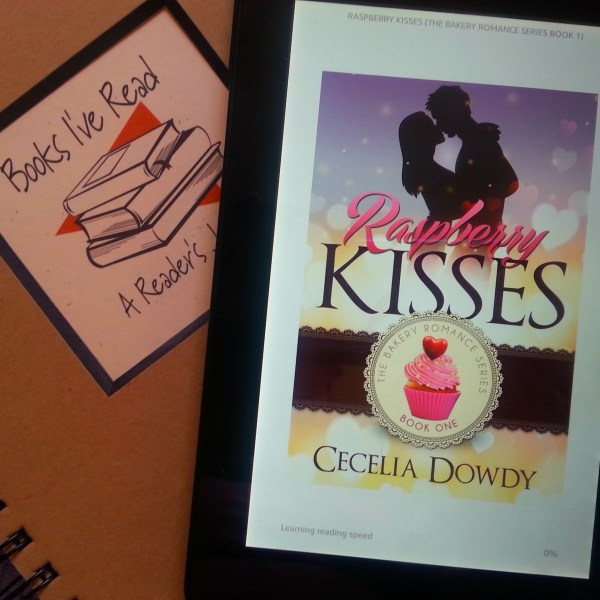 Ebook Review – Raspberry Kisses by Cecelia Dowdy