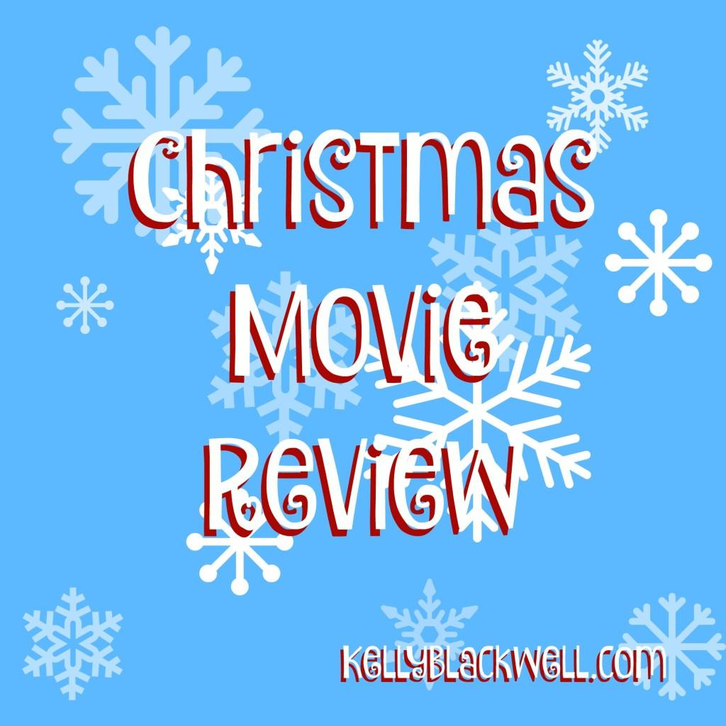 Getting Into Christmas – Christmas Movie Review – Lucky Christmas