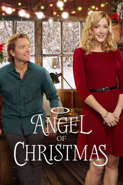 Christmas Movie Review – Angel of Christmas
