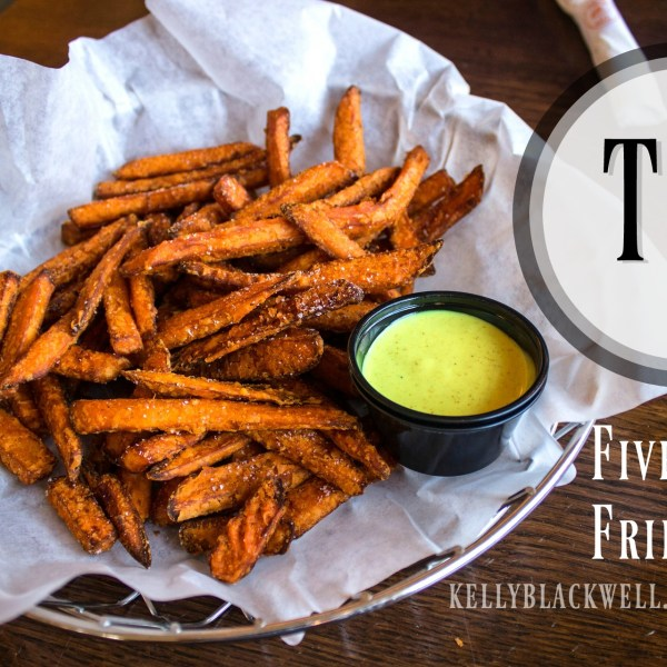 Try – Five Minute Friday