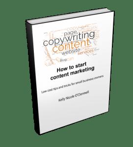 ebook Content Marketing