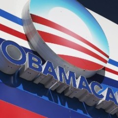 Can Obamacare be repealed? Pottery Barn rule – If you break it, you own it.