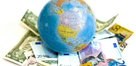 America's 21st-Century Business Model In Our Globalized Economy by Joel Kotkin
