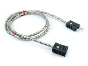 11) Thermocouple Extension