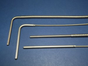 3- Tube & Wire - Straight & 90 Degree