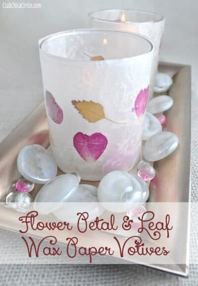 Featured on Rose Petal Crafts: 10 Ideas to Create Keepsakes and Gifts - Kenarry.com