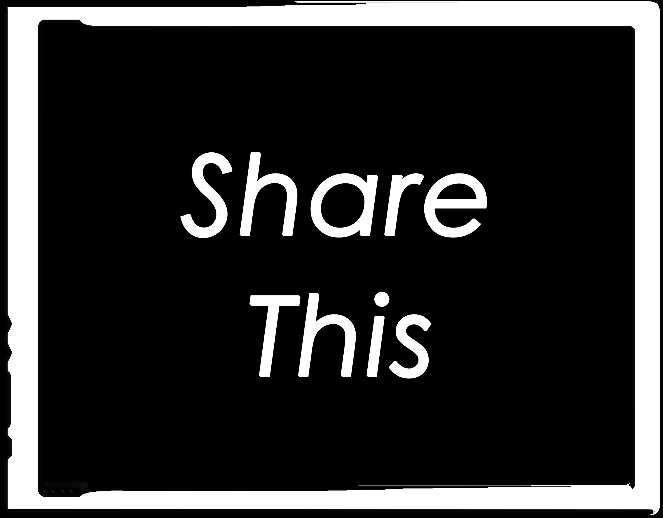 share this