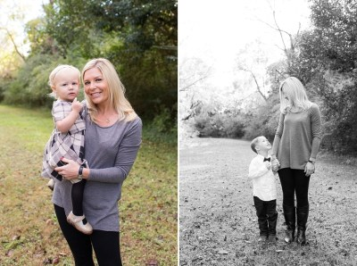 Greenville, SC Photographer | It was early but we had fun ...