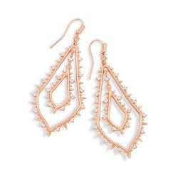Serene Rose G Kendra Scott Rose G Earrings Etsy Rose G Earrings Amazon Rose G Alice Drop Earrings Alice Drop Earrings
