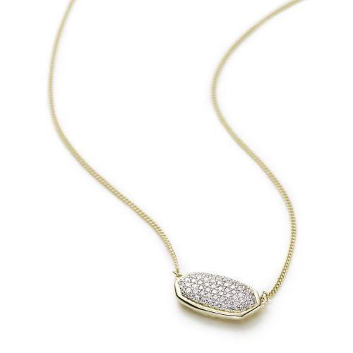 Medium Crop Of Diamond Pendant Necklace