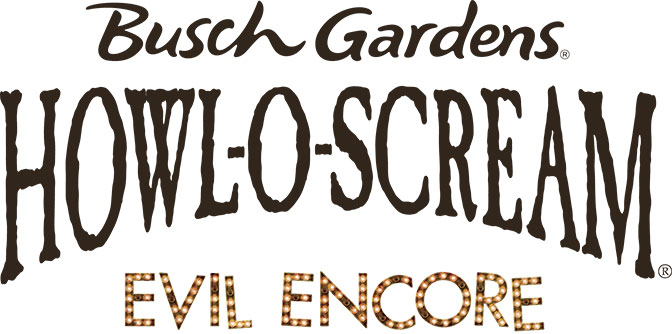 Busch Gardens Tampa Howl O Scream Tickets Now Available