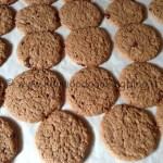 Ricetta Biscotti inglesi cioccolato e nocciole Kenwood