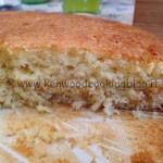 Ricetta Torta simil Kinder brioss alle albicocche Kenwood