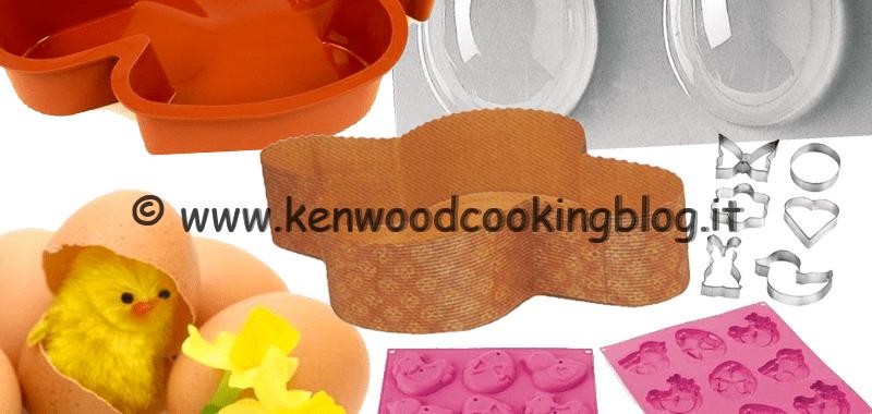 Consigli acquisti per stampo per colomba e uovo di pasqua fatti in casa