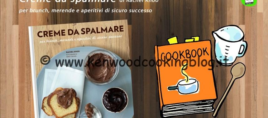 COOK BOOK Video recensione libro Creme da spalmare di Rachel Khoo