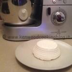 Video ricetta formaggio primo sale fatto in casa Kenwood