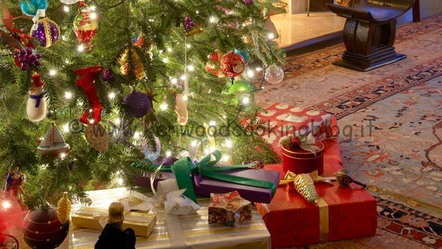 Idee regalo Natale 2014 per gli amanti della cucina