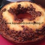 Ricetta Torta ciambella mille modi Parodi Kenwood