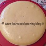 Ricetta torta all'acqua senza burro e uova Kenwood