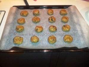 biscotti teglia