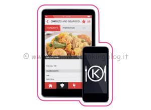 kcook-applicazione-ricette