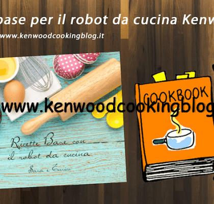 CookBookRicetteBase