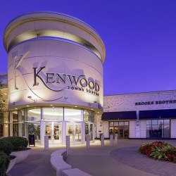 Kenwood Towne Centre Shopping Mall in Cincinnati Oh