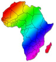 Gay africa?