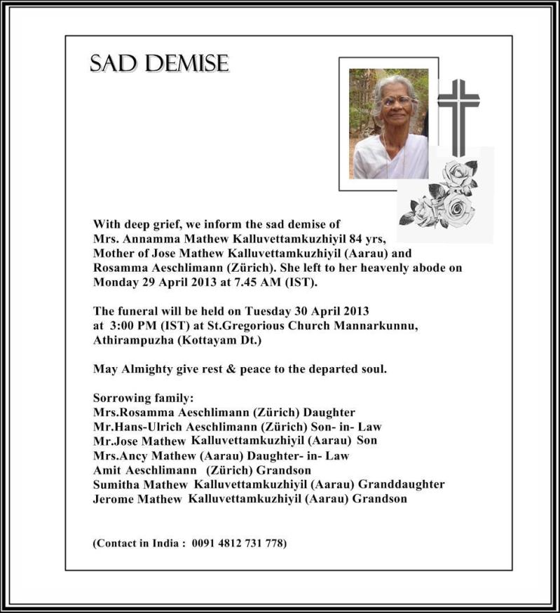 Large Of What To Say When Someone Passes Away