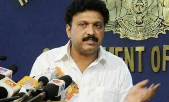 KB Ganesh Kumar