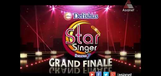 Star Singer Season 7 Finale Contestants