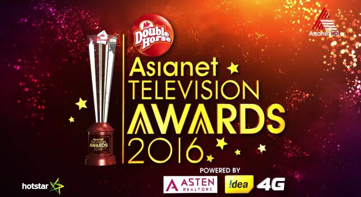 2016 Asianet Television Awards Event Telecast Date and Time