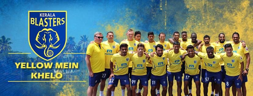ISL 3 Opening match Kerala Blasters Vs North East United FC live telecast