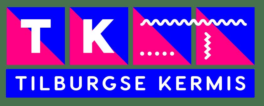 Het formele kermis logo van Tilburg