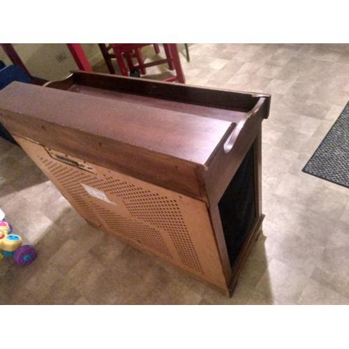 Medium Crop Of Record Player Stand