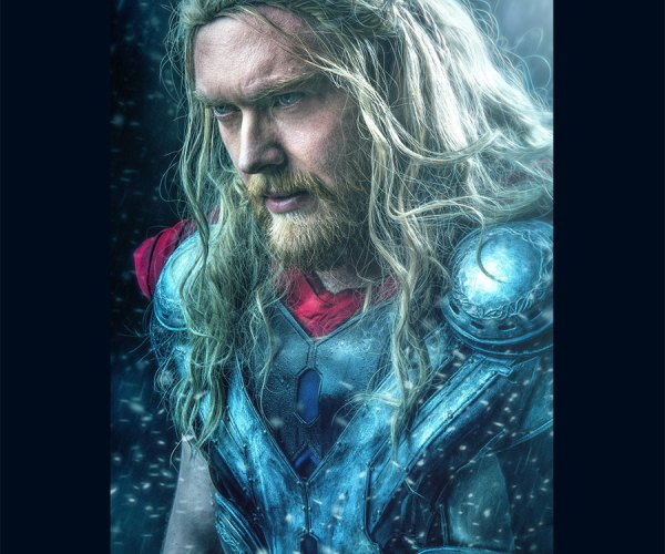 Thor-Cosplay-Calvin-Hollywood-Shooting