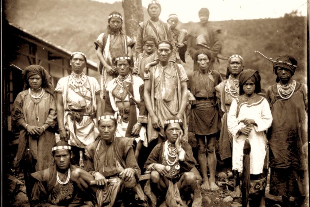 Mala-Ta-Ngia, a Bunun Festival