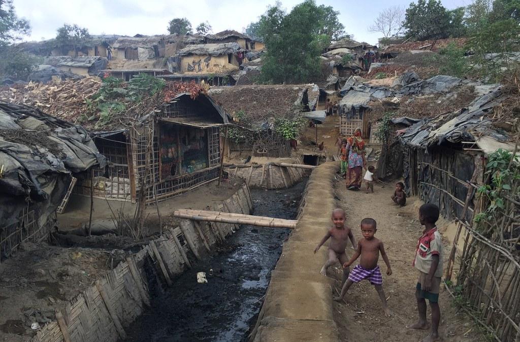 Southeast Asian Nations No Consensus Over Rohingya Crisis